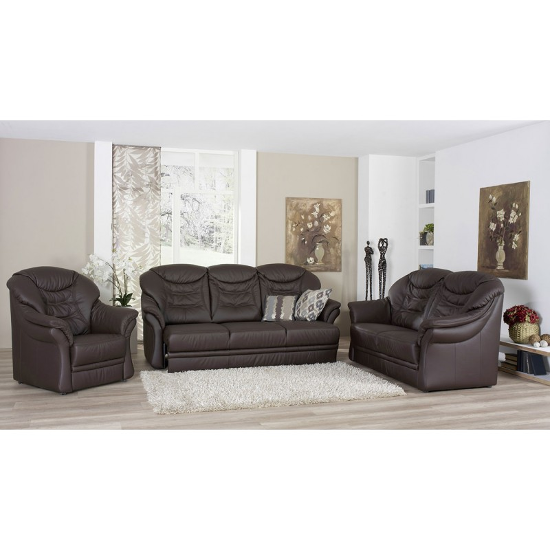himolla select 1450 l garnit ra. Black Bedroom Furniture Sets. Home Design Ideas