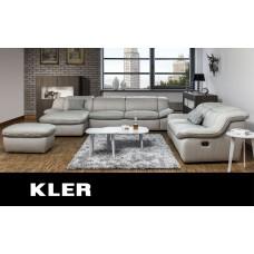 Kler Adagio ülőgarnitúra bútorkollekció