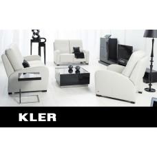 Kler Buffo ülőgarnitúra bútorkollekció