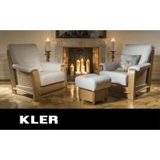 Kler Corale ülőgarnitúra bútorkollekció