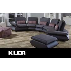 Kler Danza ülőgarnitúra bútorkollekció