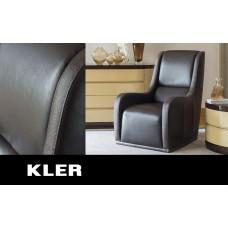 Kler Fado fotel