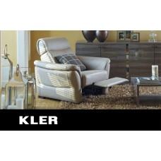 Kler Fantasia ülőgarnitúra bútorkollekció
