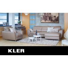 Kler Mezzo ülőgarnitúra bútorkollekció