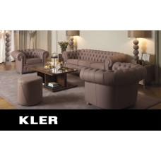 Kler Orfeo ülőgarnitúra bútorkollekció