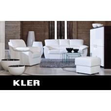 Kler Overtura ülőgarnitúra bútorkollekció