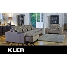 Kler Partita ülőgarnitúra bútorkollekció