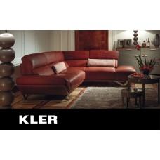 Kler Rapsodia ülőgarnitúra bútorkollekció