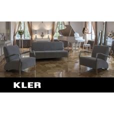 Kler Scherzo ülőgarnitúra bútorkollekció