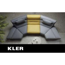 Kler Swing ülőgarnitúra bútorkollekció