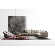 Alb. Alcove kanapé