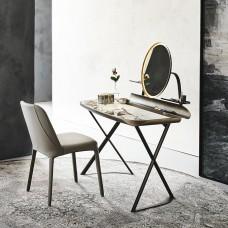 Cat. Cocoon Trousse Keramik fésülködőasztal