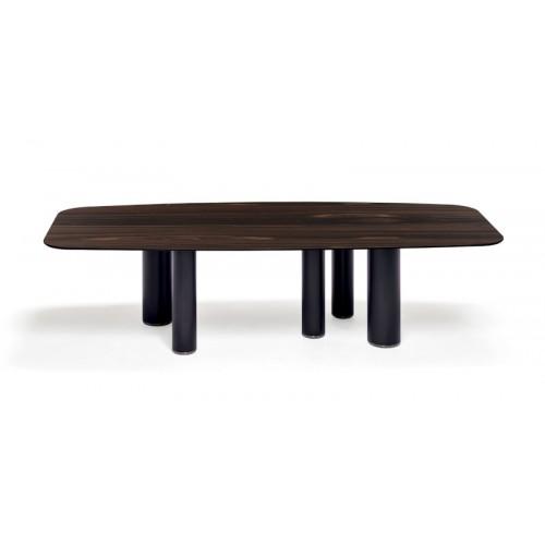 Cat. Roll Wood étkezőasztal