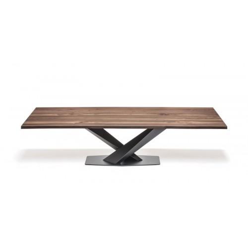 Cat. Stratos Wood étkezőasztal