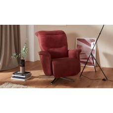 Himolla Easy Swing 7707 Fotel