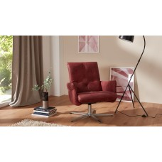 Himolla Single Chair 7826 Fotel