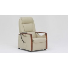 Himolla Quartett 9875 Fotel