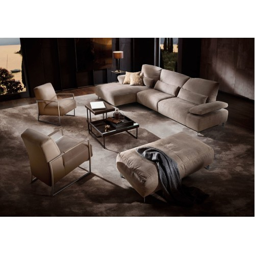 K+W SiLaxx® Chill kanapé