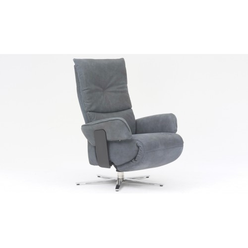 Himolla S-Lounger 7805 Fotel