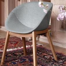 Domitalia Coquille-L fotel