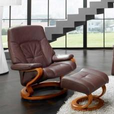 Himolla Zerostress relaxációs fotel