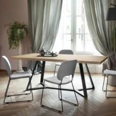 Domitalia Archie-L-200 asztal