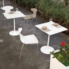 Domitalia Crown q/t kültéri asztal