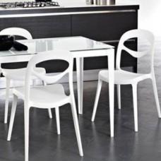Domitalia ForYou műanyag szék
