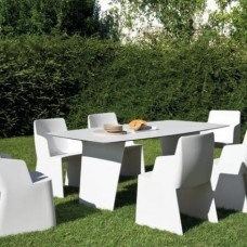 Domitalia Stone-r 200/220/240 kültéri asztal