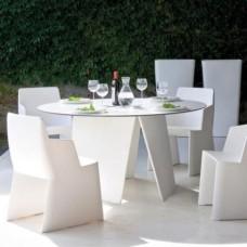 Domitalia Stone-t kültéri asztal