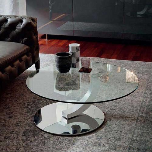 Cattelan Cobra dohányzóasztal