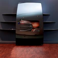 Mercedes-Benz Style házimoziállvány