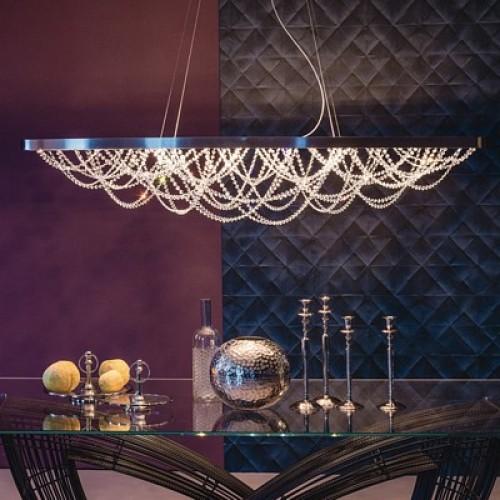 Cattelan Italia Cristal lámpa