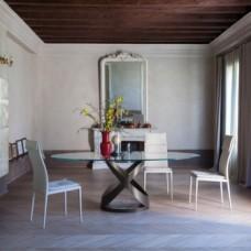 Tonin Casa Capri étkezőasztal