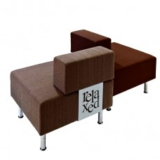 Mascagni Relaxed kanapé