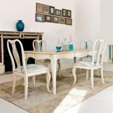 Tonin Casa Aston étkezőasztal