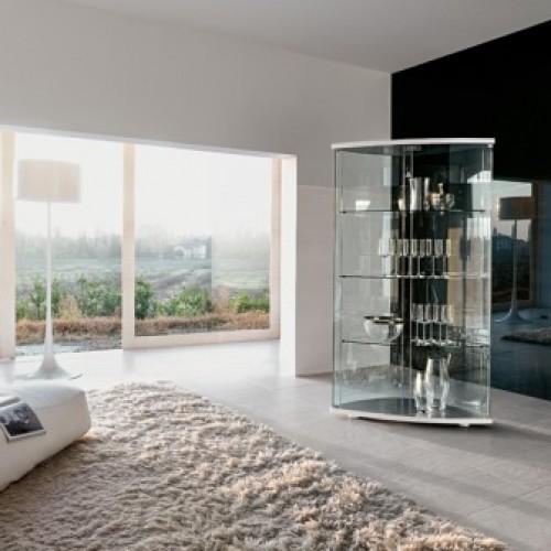 Tonin Casa Gracia üvegvitrin