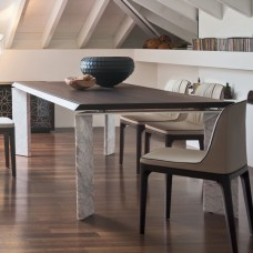 Tonin Casa Roma étkezőasztal
