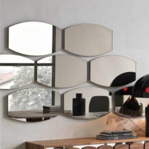 Tonin Casa Skin tükör