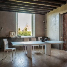 Tonin Casa Venezia étkezőasztal