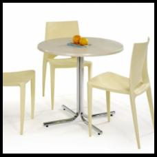 Herman Karina asztallap és asztalláb